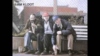 Watch I Am Kloot Bigger Wheels video