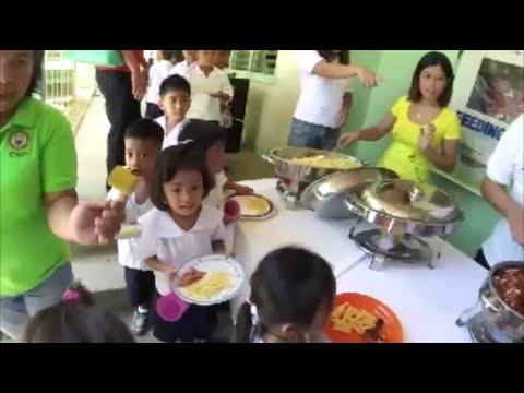 SPMUDA & True Love:  Feed the School Children (long version)