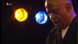 Delilah - Bobby Hutcherson Quartet / jazz baltica 2007