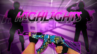 CRITICAL OPS / Highlights and fails #3