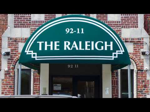 RENTED ..... Jr-1BR at The Raleigh House