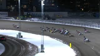 Vidéo de la course PMU PRIX LADUGARDSINREDES KORSVENSSERIE - OMGANG 2- K150-LOPP