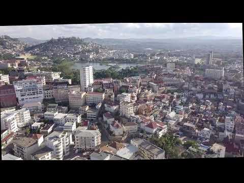 TANANARIVE - MADAGASCAR