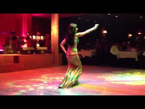 Sandra Belly Dance
