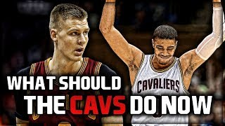 What's Next for the Cleveland Cavaliers?
