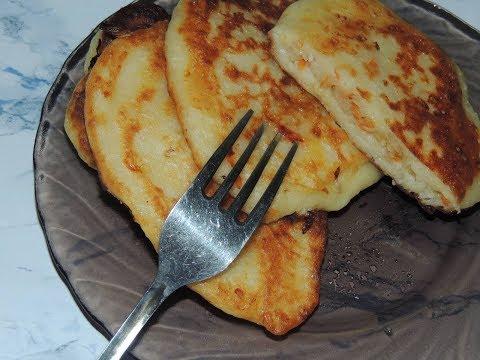пирог с капустой на сковороде быстро и вкусно