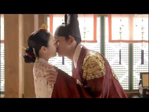 Page - Live In The Love FMV (Jang Ok Jung Live For Love OST) [ENGSUB + Romanization + Hangul]