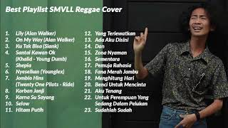 SMVLL FULL ALBUM | LILY ALAN WALKER ON MY WAY COVER SMVLL