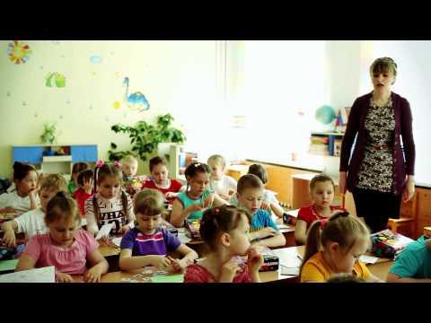 клип детский сад Чебурашка