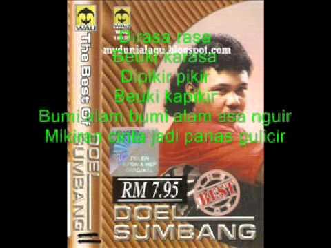 Doel Sumbang - Pabaliut.wmv