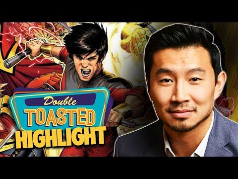 MARVEL PHASE 4 TEASES HORROR AND KUNG FU - Double Toasted - 동영상