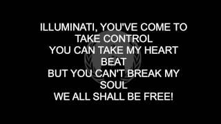Anonymous - Illuminati Lyrics