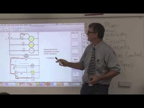 Wiring Diagram with Mark Tyrrell  E4 thumbnail