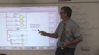 Wiring Diagram with Mark Tyrrell  E4