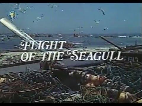 Vlug van die seemeeu (1972)