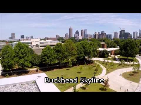 A Tour of Georgia Tech