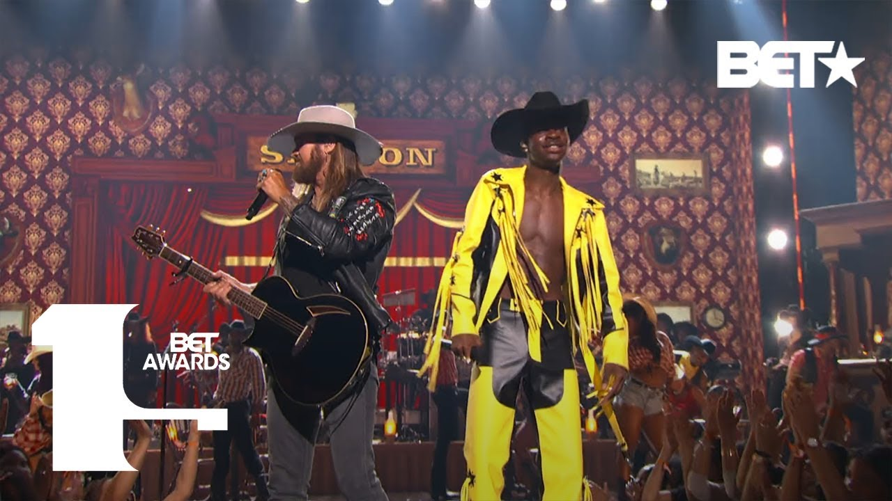 BTS Rides 'Til We Simply Can't No More in Lil Nas X's Grammys ...