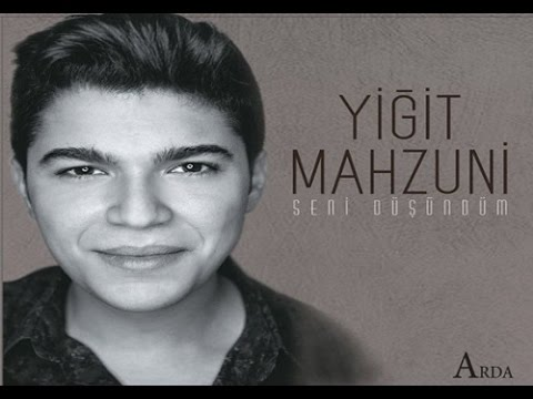 Yiğit Mahzuni & Gel Ağlama  Düet : Kubat [© 2016 ARDA Müzik]