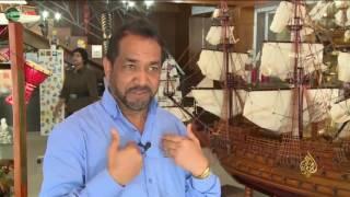هذا الصباح- السفن التقليدية فخر صناعة التحف في موريشيوس