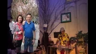 PHƯỢNG YÊU Phạm Duy Guitar Hawaii CAODZAN 09DVD68