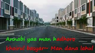 Sholawat Versi Ditinggal Rabi (reupload)