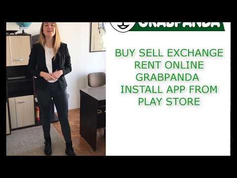 Grabpanda Buy Sell For Pc - Download For Windows 7,10 and Mac