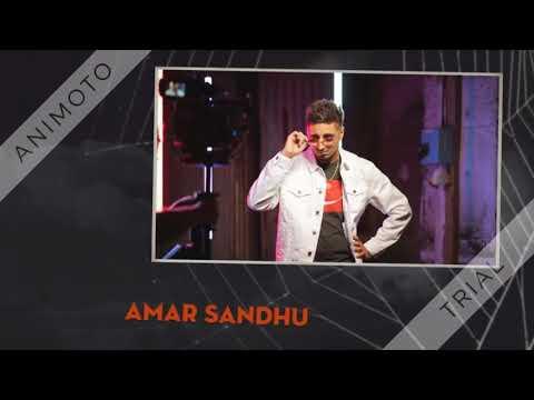 Patakay - DJ Harpz X Amar Sandhu X EzuOfficial Audio 2018 l VP Recordz