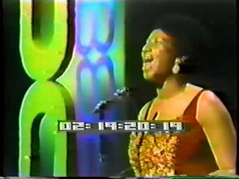 Клип Aretha Franklin - Oh Me Oh My (I'm a Fool for You Baby)