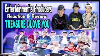 (Eng) 역시 YG? 트레저 신곡이 대박인 이유!! 제작자들의 솔직한 의견