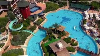 Отель в Турции Pegasos Resort 5