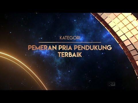 IMAA - Pemeran Pria Pendukung Terbaik [4 Juli 2018]