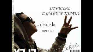 Flex feat. Dj Cohete - Se Acabó Mi Vida (Official Dembow Remix)