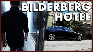 BILDERBERG 2018: Hotel & Umgebung erklärt!