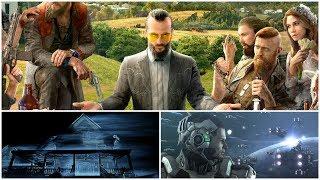 Far Cry 5 выйдет в следующем году | Игровые новости
