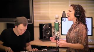 Taylor Swift - We Are Never Ever Getting Back Together - Cover by Kait Weston feat. Jameson Bass