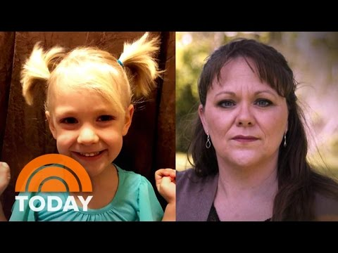 Texas Mom's Faith Tested By Her Child's Transgender Journey | TODAY