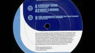 Mis-Teeq - One Night Stand (Sunship Remix)