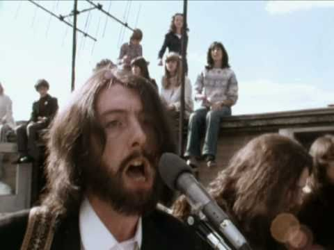 The Rutles - Get Up And Go