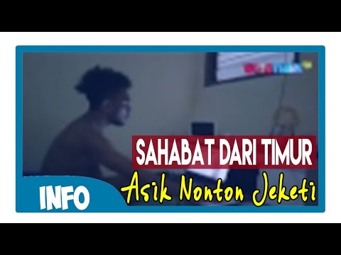 Keren !! Sahabat Kita Dari Indonesia Timur Sedang Asik Menghayati Lagu JKT48 #WotaThinkTV