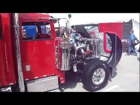 MATS Mid America Trucking Show 2017 Louisville KY