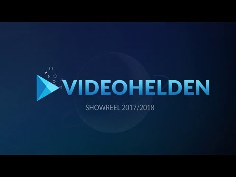 Showreel 2017/2018 | Videohelden.net