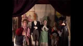 Exposition de marionnettes à la Poudrière