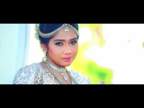 Ayesha + Gayashan Wedding Tralier