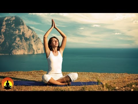Meditation Music Relax Mind Body, Positive Energy Music, Relaxing Music, Slow Music, ✿2455C