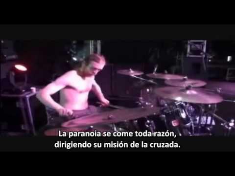 Dying Fetus - Praise The Lord (Subtitulos Español)
