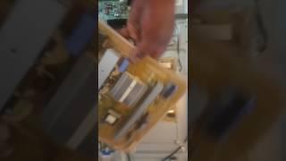 "Samsung Pn64e8000 65""plasma repair bad power supply"