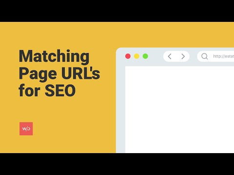 Shopify to Without Code - #2 Matching Page URL's for SEO (Business Case Study)