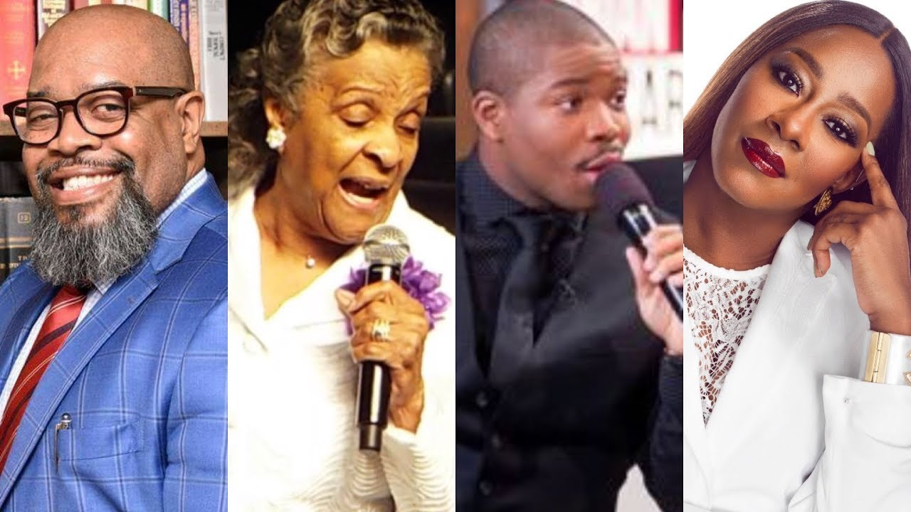 REAL CHURCH HURT‼️ Black Church vs White Church |  Brian Carn Todd Hall COGIC Kelly Frances