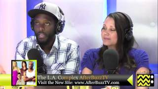 "The L.A. Complex  After Show  Season 2  Episode 2 "" The Contract "" 