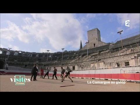 Les Arènes d'Arles - Visites privées